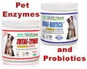 Pet Enzyme & Probiotics