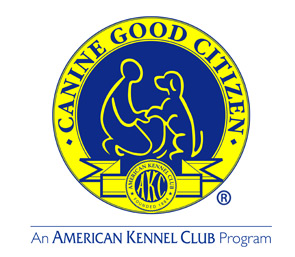 Canine Good Citizen, AKC Canine Good Citizen, CGC