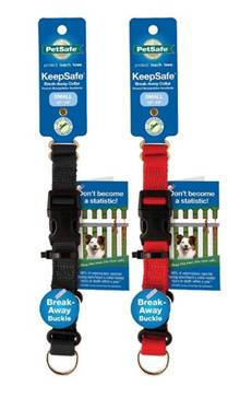 KeepSafe Break-Away Collar