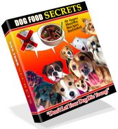 food bad for dogs