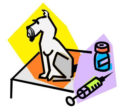 Dog Vaccines