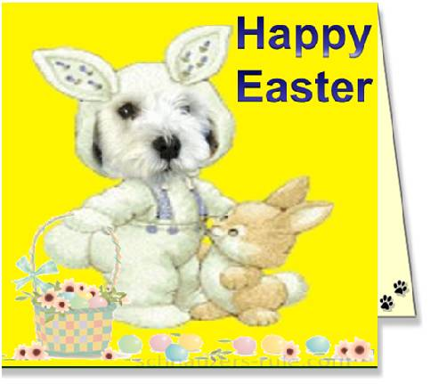 Easter Ecards