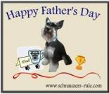 fathers day dog ecard