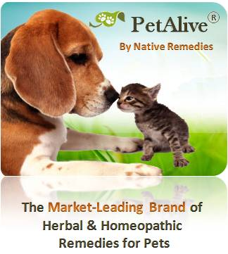 PetAlive herbal remedies