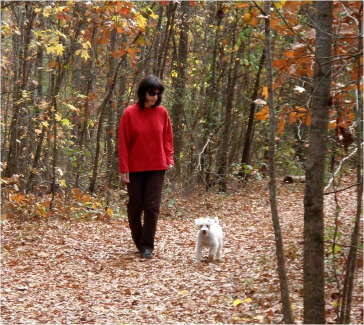 Dog Park Nature Trails