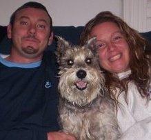 Tommy, Sam & Karen