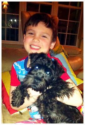 Best Friends. January 2012.