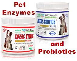 Pet Enzyme & Probiotics